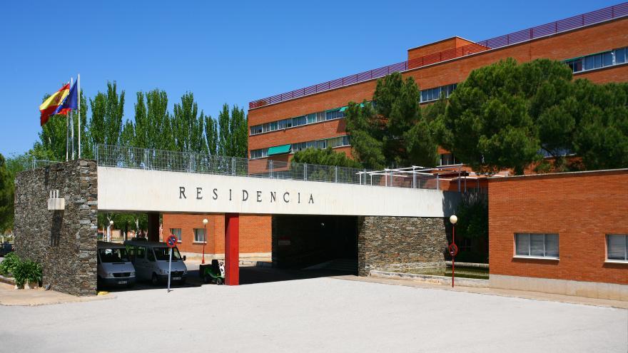 Residencia de Mayores Francisco de Vitoria