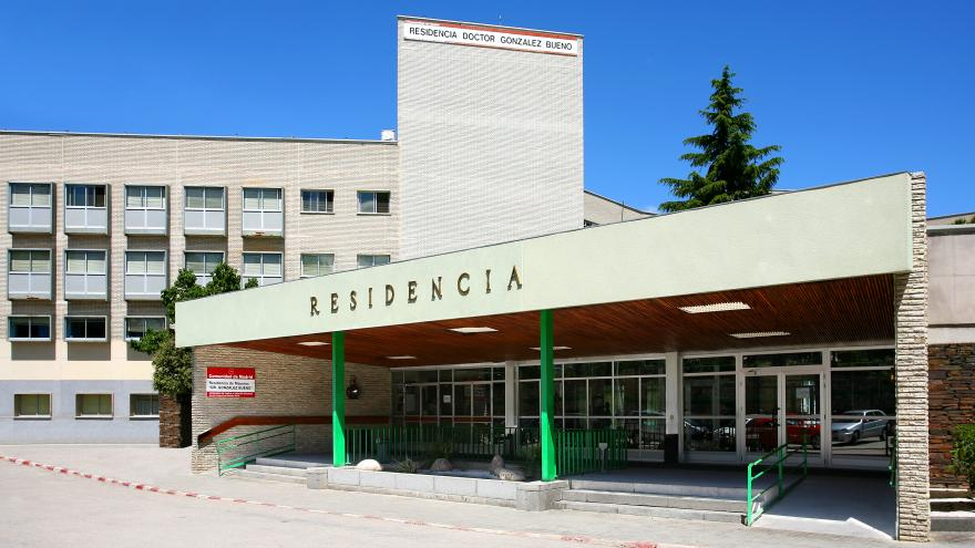 Residencia de Mayores Doctor González Bueno
