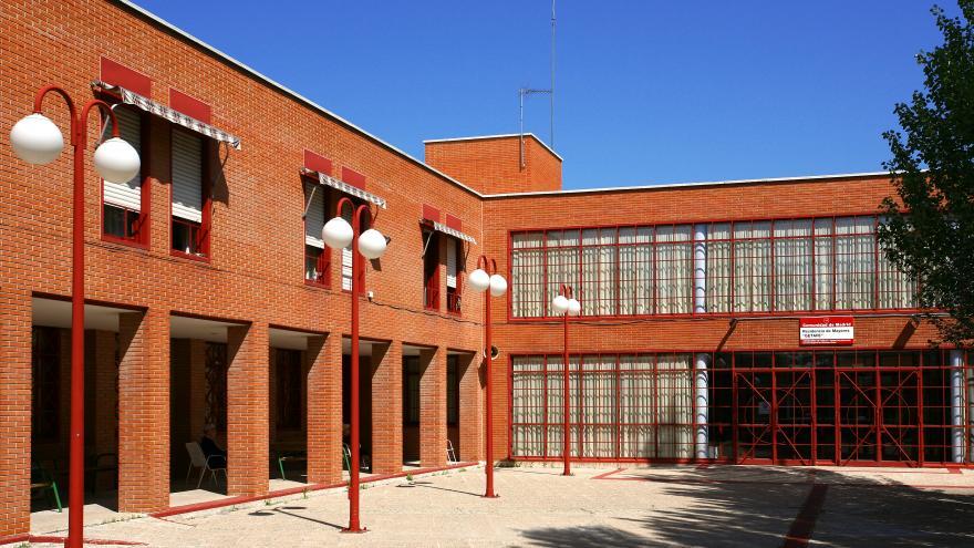 Residencia de Mayores Getafe