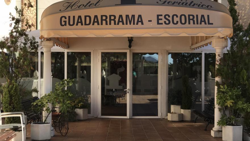 Residencia Guadarrama El Escorial