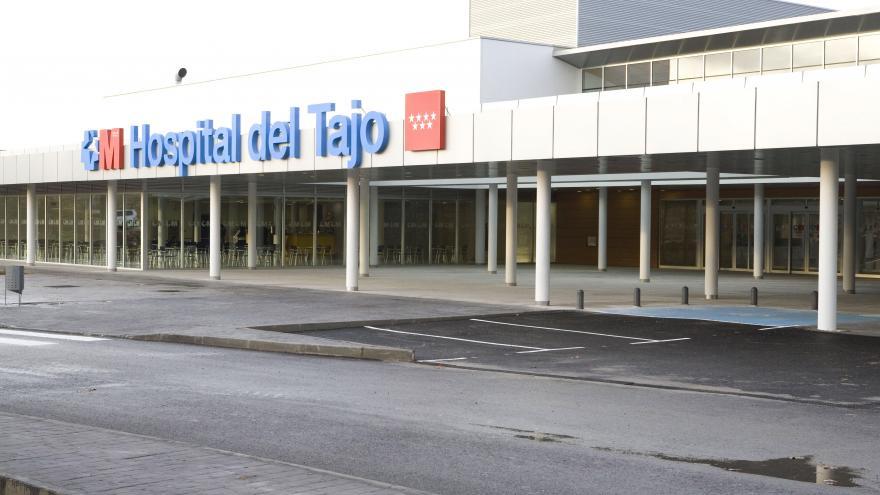 Hospital Universitario del Tajo