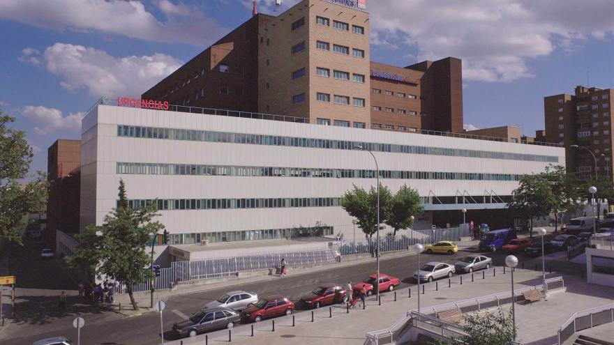 Hospital Universitario de Móstoles