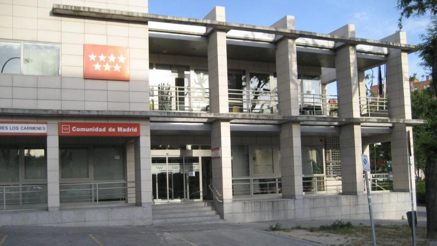 Centro de Mayores Los Cármenes
