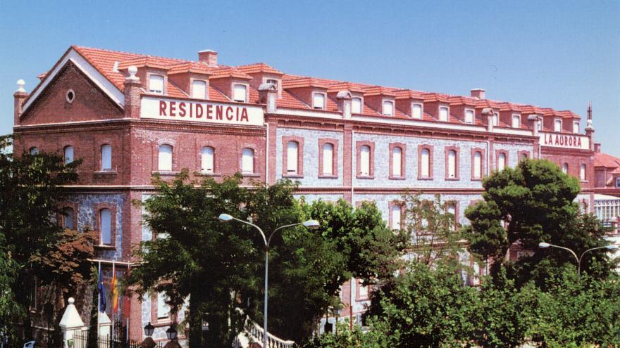 Residencia La Aurora