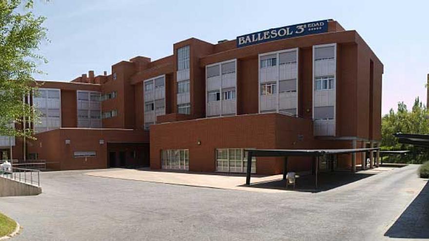 Ballesol Latina