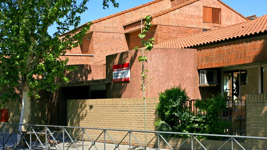 Centro de Mayores Leganés II