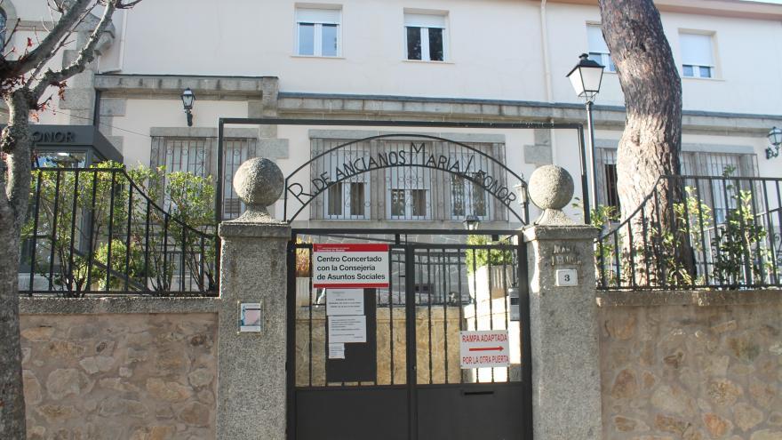 Residencia María Leonor