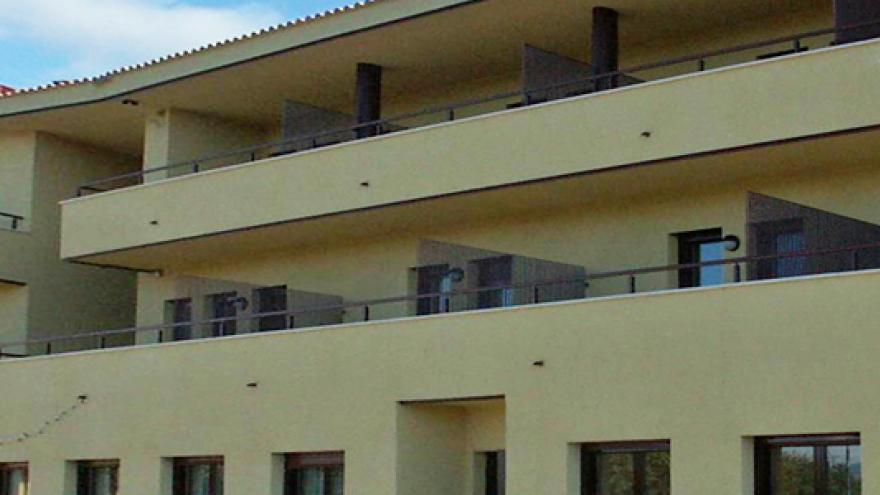 Mini Residencia AFAP Pedrezuela para personas con enfermedad mental