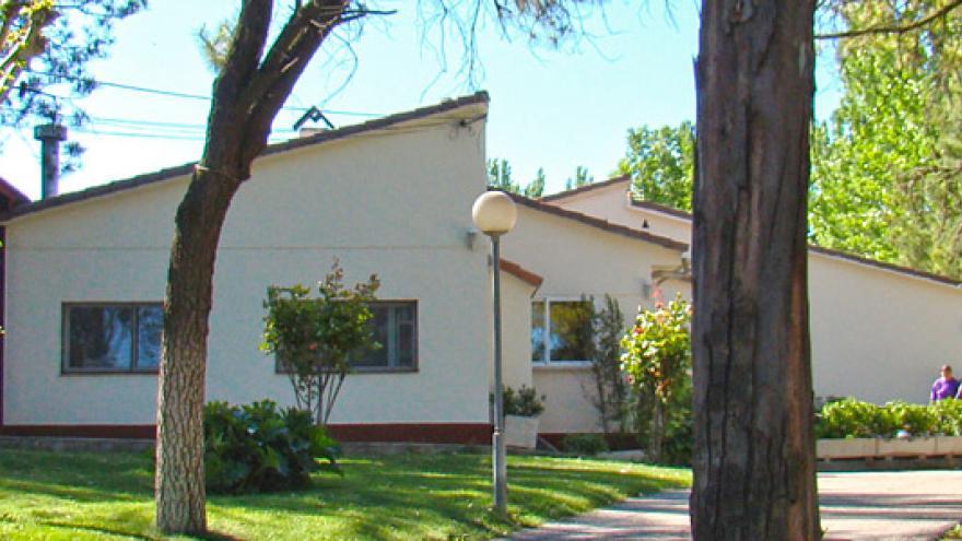 Residencia (MR) Cobeña para personas con enfermedad mental