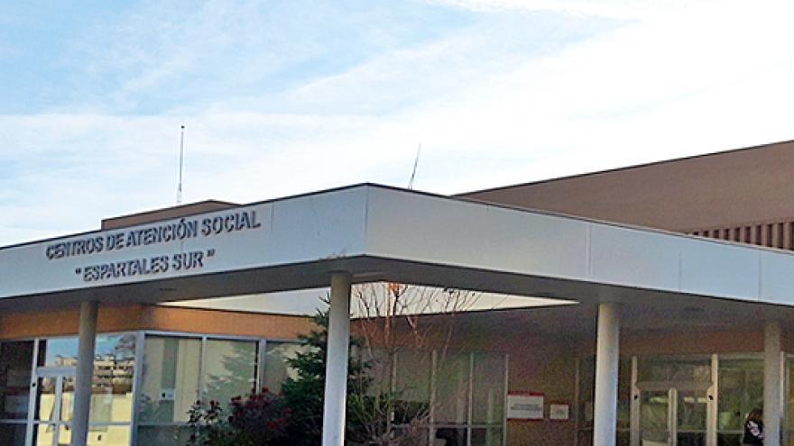 Residencia (MR) Espartales Sur - Alcalá de Henares para personas con enfermedad mental