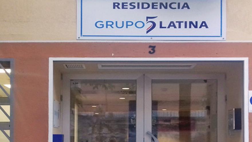Residencia Latina para personas con enfermedad mental
