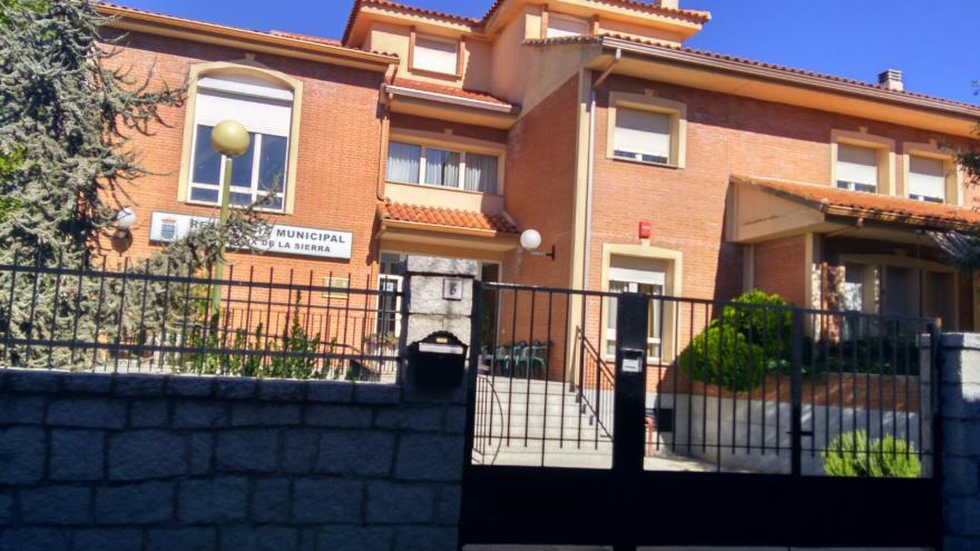 Residencia Municipal Guadalix de la Sierra