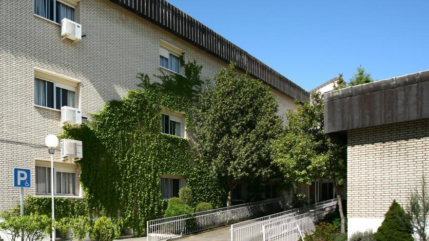 Residencia de Mayores Navalcarnero