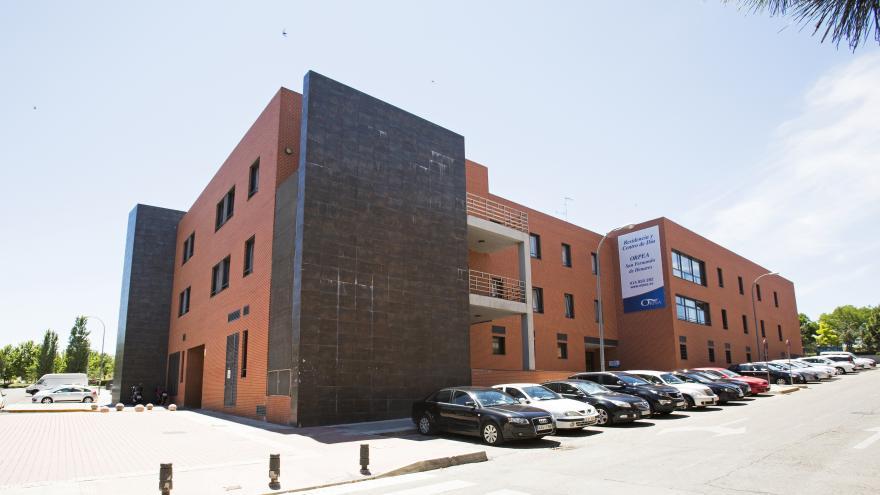 Residencia Orpea San Fernando