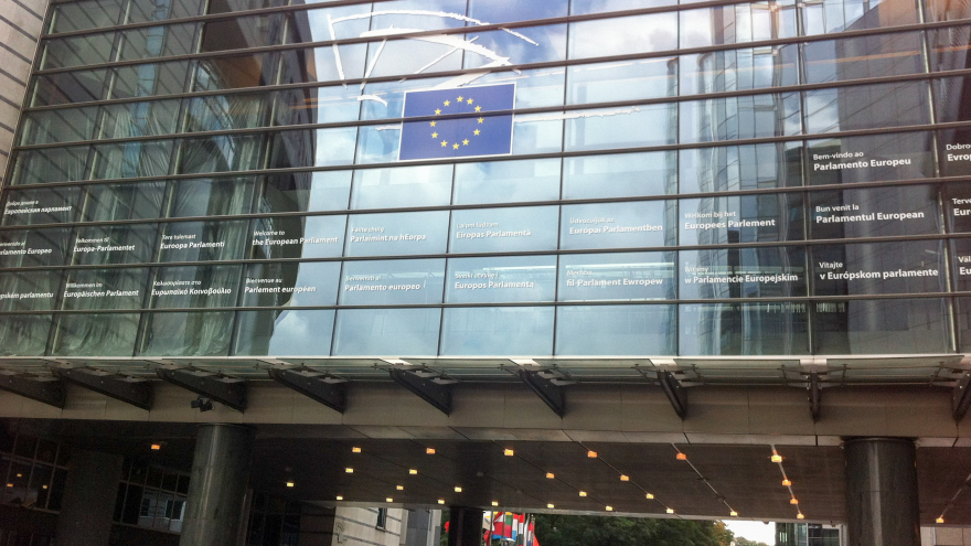 Imagen del Parlamento Europeo
