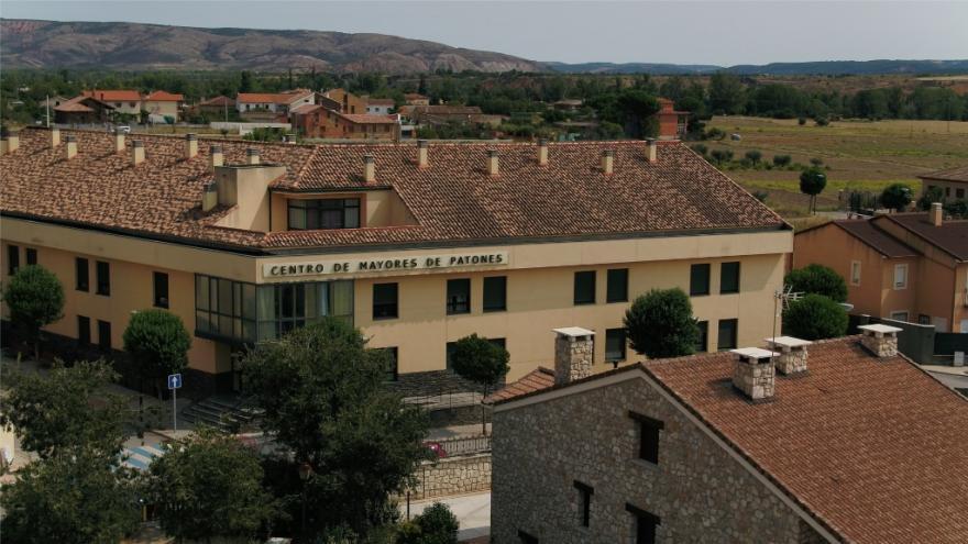 Residencia y Centro de día Patones