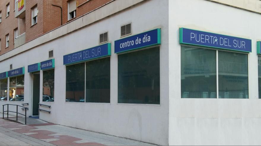 Centro de día Puerta del Sur