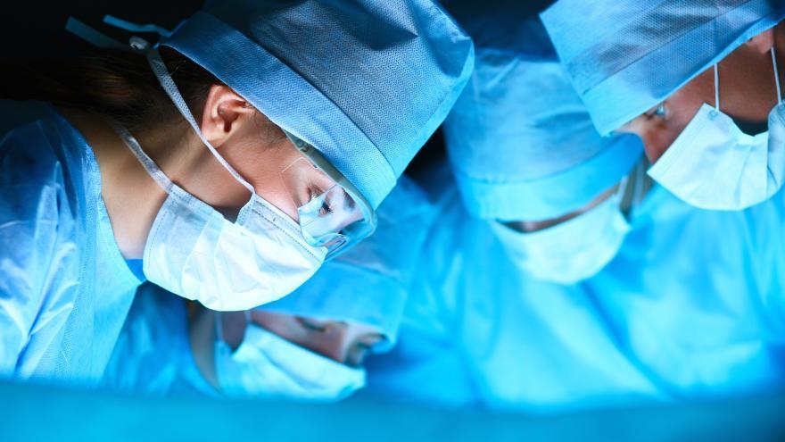 La Comunidad baja más de un 17 % la espera quirúrgica