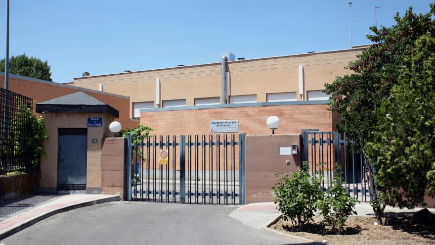 Residencia Municipal las Villas