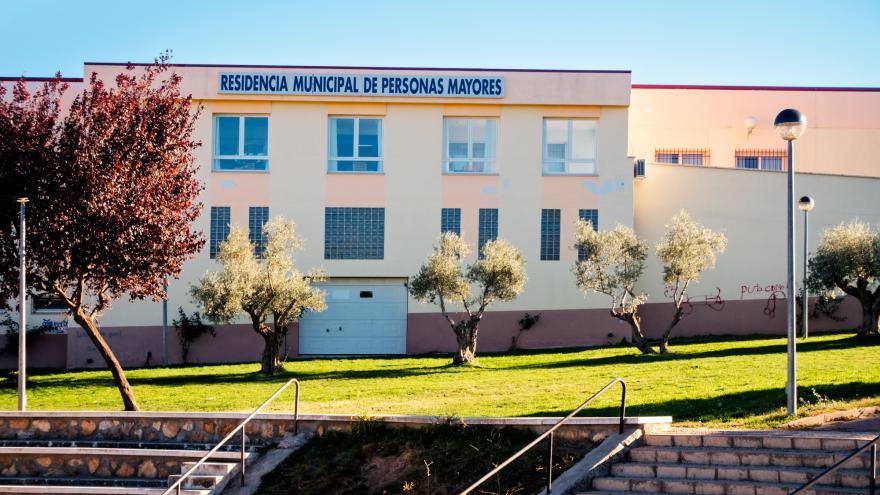 Residencia Municipal de Campo Real