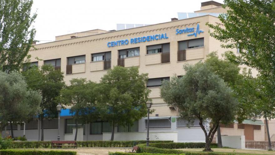Sanitas Residencial Alcorcón