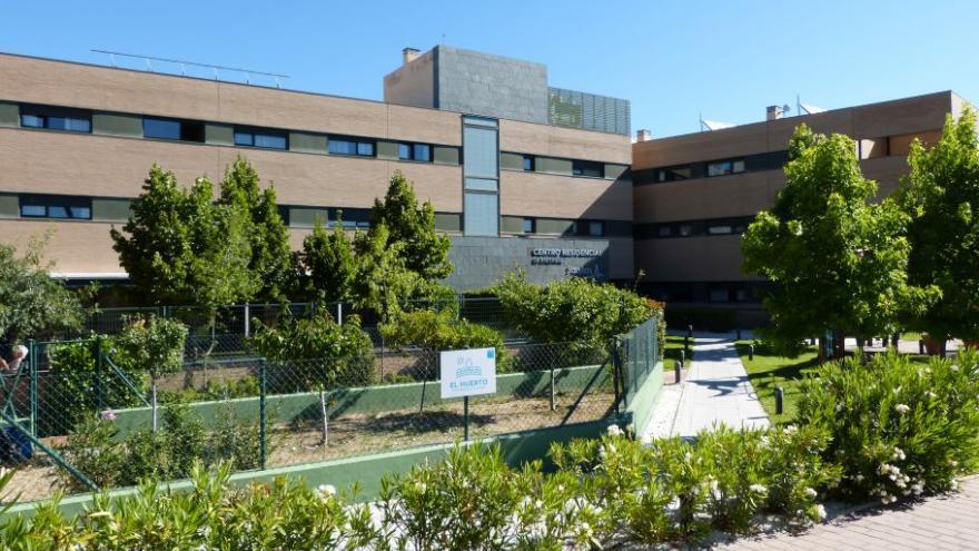 Sanitas Residencial El Escorial
