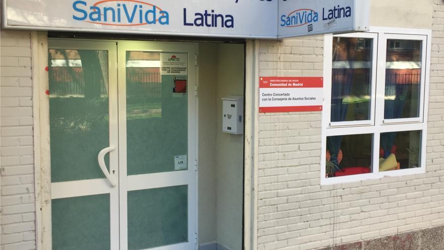 Sanivida Latina