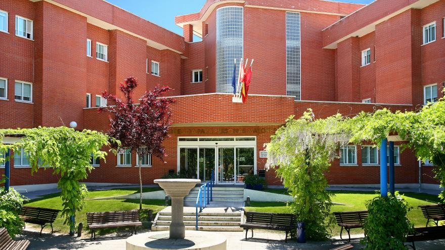 Residencia de Mayores San Fernando de Henares