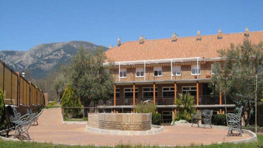 Residencia y Centro de día Sotofresnos