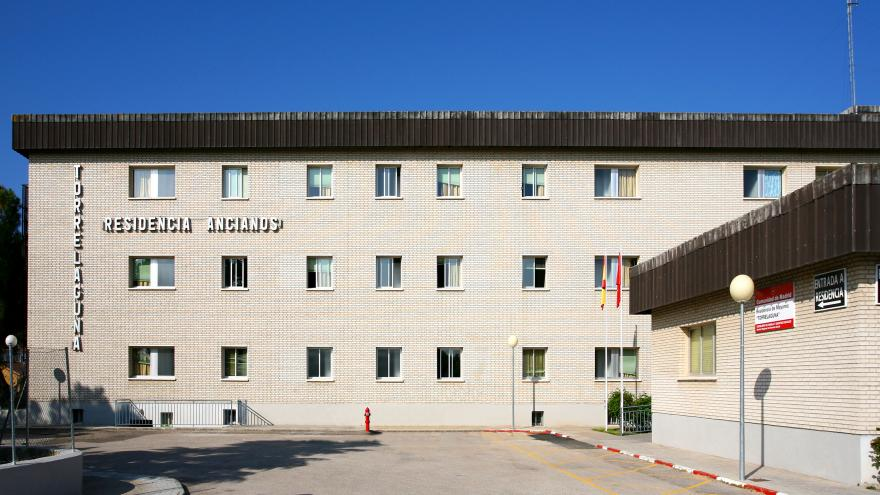 Residencia de Mayores Torrelaguna
