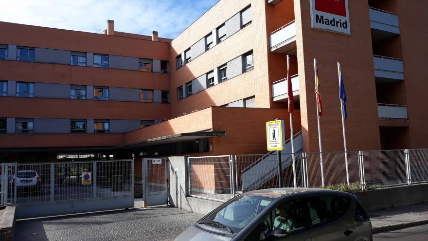 Residencia y Centro de día Usera