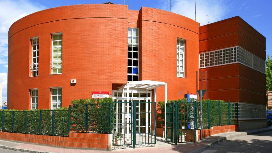 Centro de Mayores Virgen de Begoña