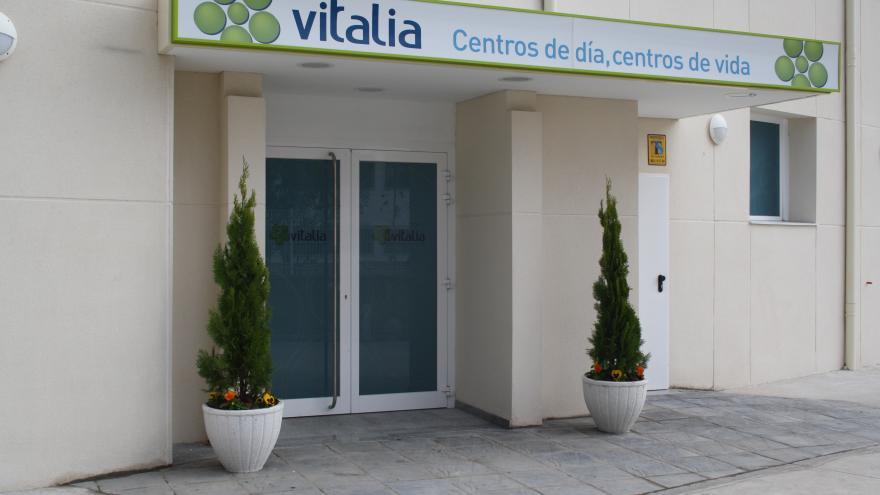 Vitalia Alcalá