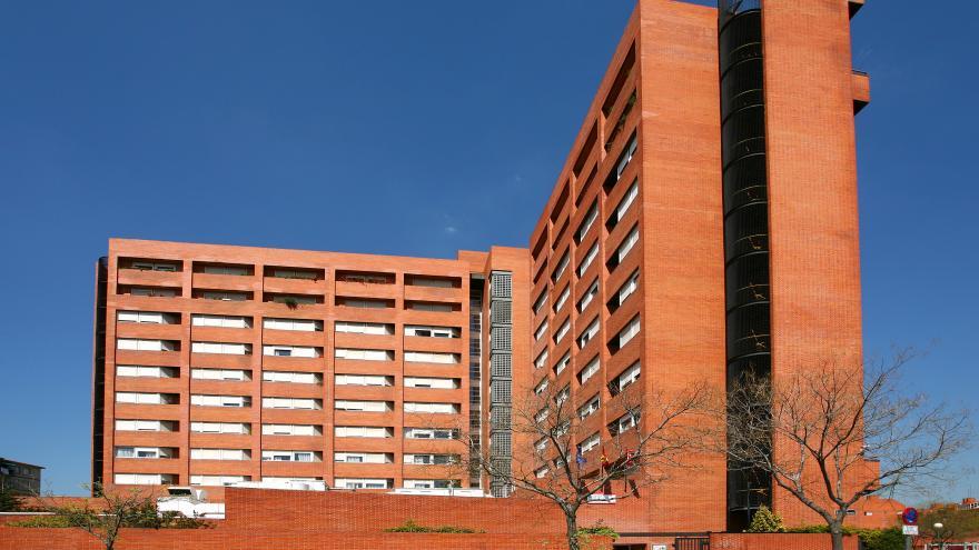 Residencia de Mayores Vallecas