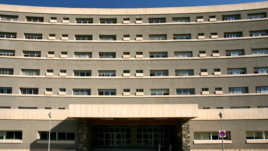 Residencia de Mayores Villaviciosa de Odón