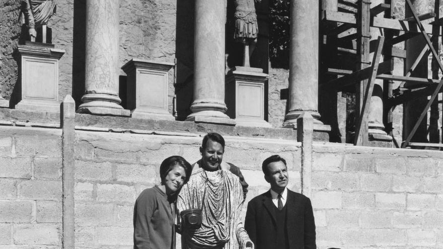 archivo fotográfico del Instituto Arqueológico Alemán de Madrid.