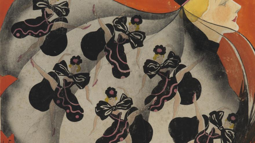 Una muestra de la colección Fernández Ardavín