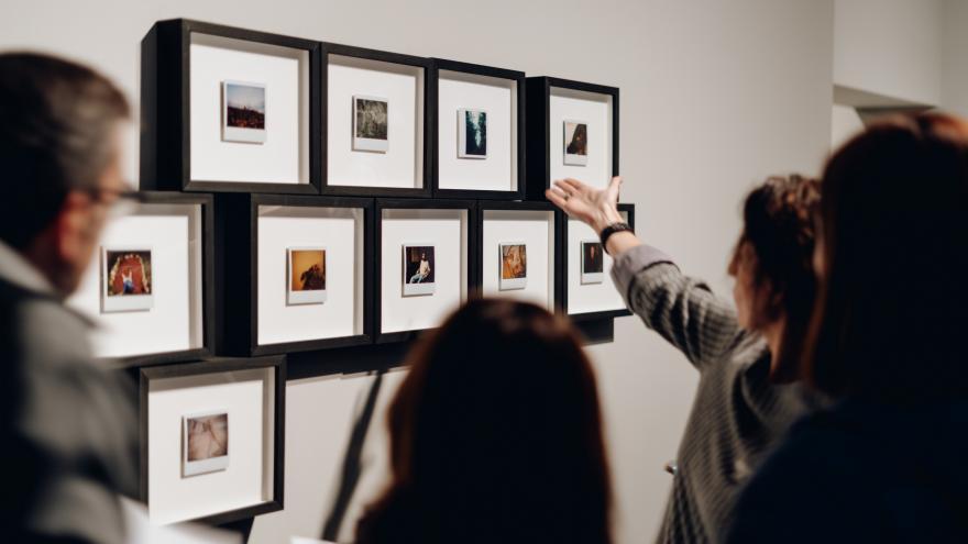 Exposición 'Cualladó esencial'