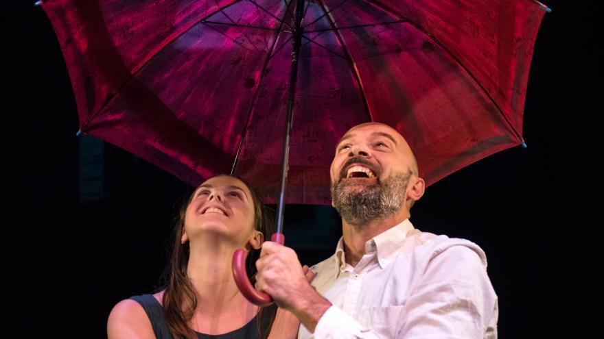 Espectáculo de teatro en la Comunidad de Madrid