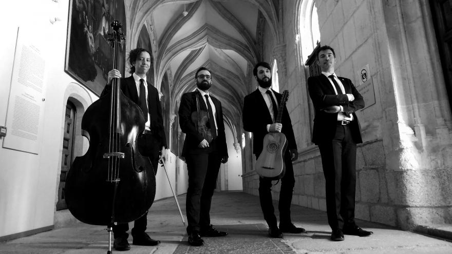 Concerto 1700 del Festival Clásicos en Verano