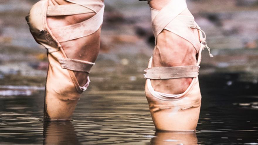 zapatillas danza