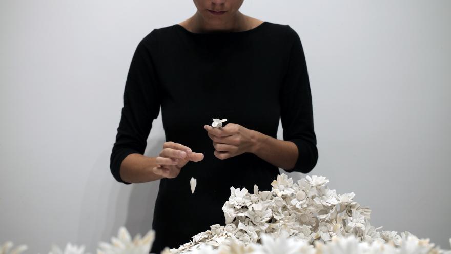 Muestra de Artes Plásticas del Principado de Asturias