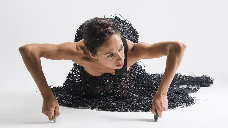 La danza de María Pagés, Clara Montes, Daniel Doña o Eduardo Guerrero protagonizan la agenda cultural de la Comunidad de Madrid.