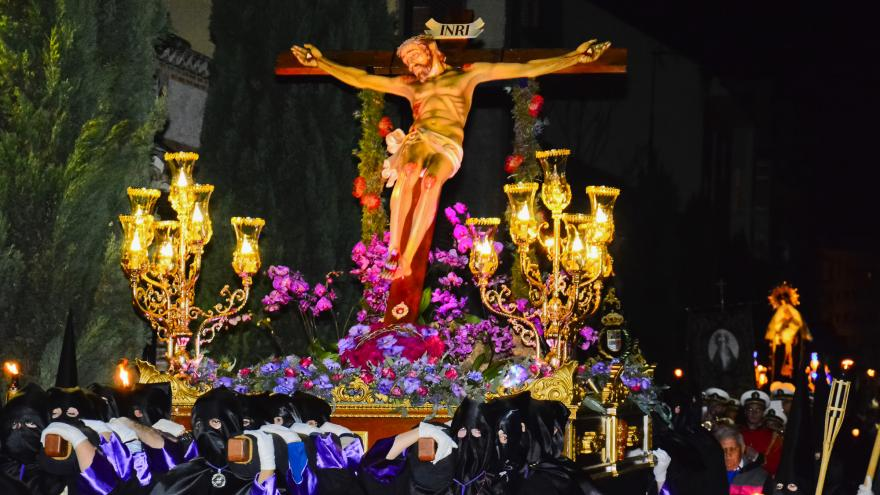 Guía online de la Semana Santa 2019