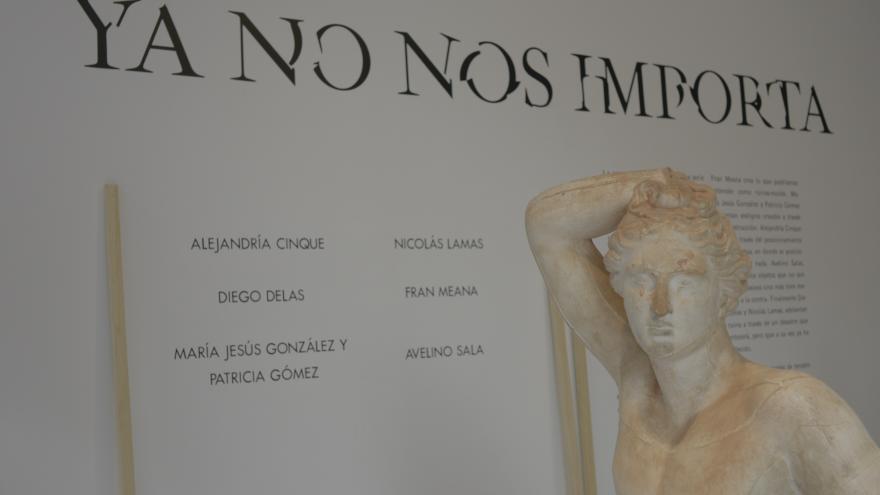El teatro de Sanzol y la fotografía de Cases y Soto este fin de semana en la Comunidad