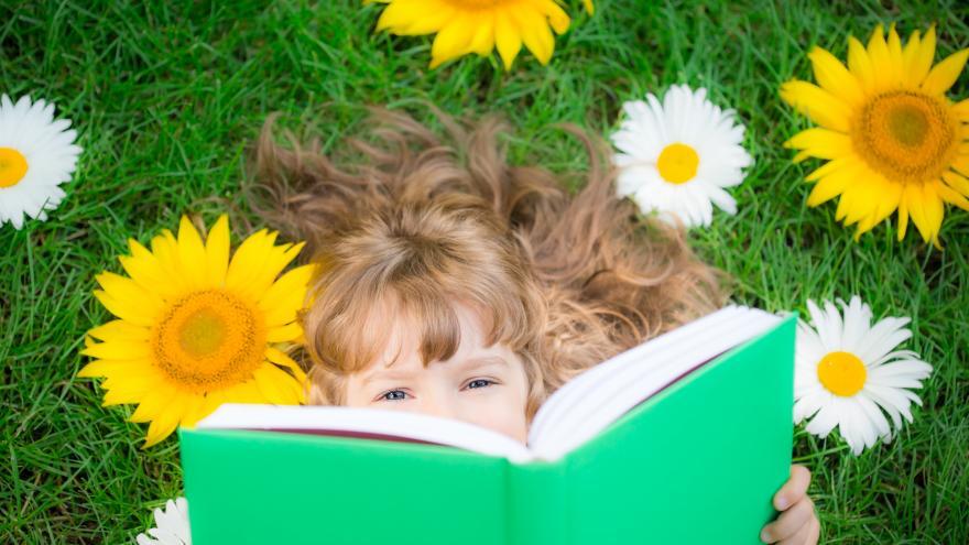 El juego de leer
