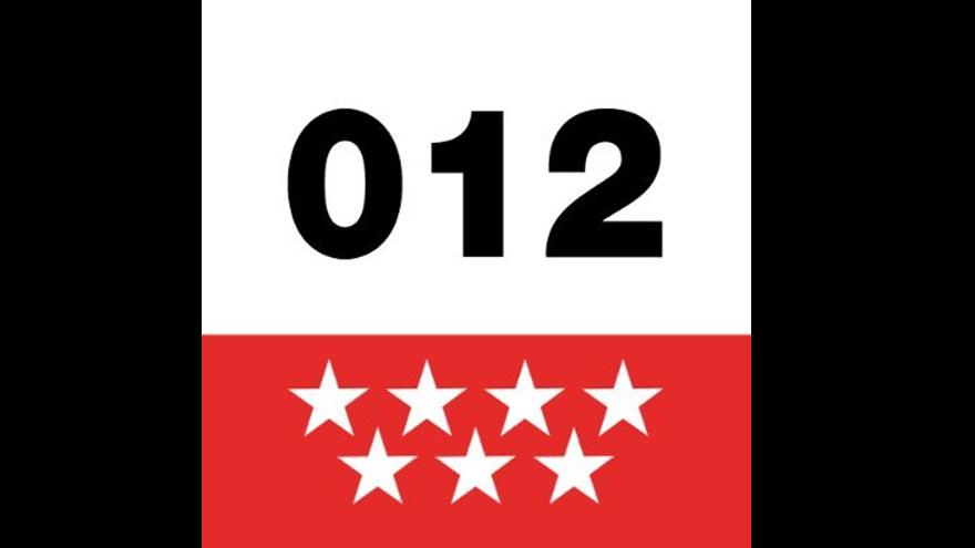 012 información y atención al ciudadano de la Comunidad de Madrid