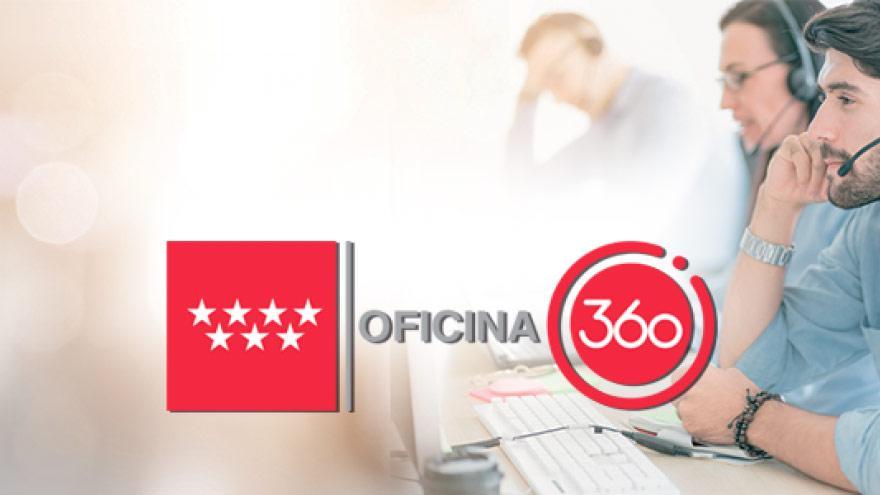 Oficinas 360 de atención al ciudadano