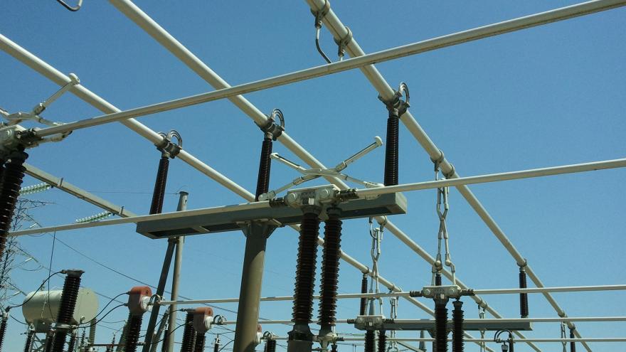 Subestacion_Electrica