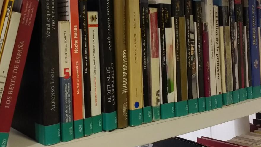 Bibliometro